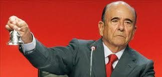 """El presidente del Santander """"ve muy mal"""" el nuevo impuesto"""